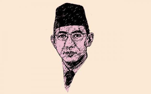 Relasi Unik KH. A. Wahid Hasyim dan Intelijen Jepang