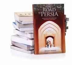 Menjelajahi Islam Persia