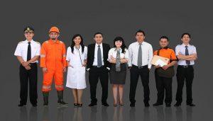 Allah Mencintai Para Pekerja Meski Tidak Mampu Shalat Jamaah