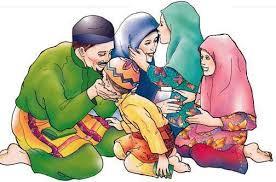 Doa Dianugrahi Keluarga yang Baik