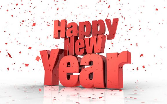 Benarkah Mengucapkan Selamat Tahun Baru Bid'ah?