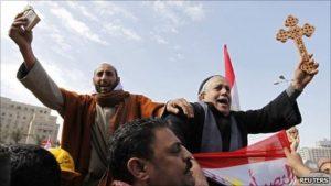 Kisah Toleransi Kristen Koptik & Muslim di Mesir Ketika Ramadhan di Tengah Pandemi Covid-19