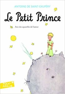 Gus Dur dan Le Petit Prince