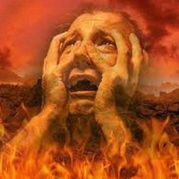 Doa Terhindar dari Api Neraka