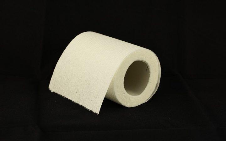 Tidak Ada Air di Toilet, Bolehkah Istinja' (Cebok) dengan Tisu?