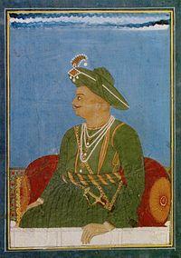 Kisah Sultan dan Seorang Penyair