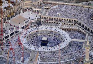 Coretan dari Tanah Suci; Masjidil Haram dan Kisah Pilu Negeri Seberang (Bag-3)
