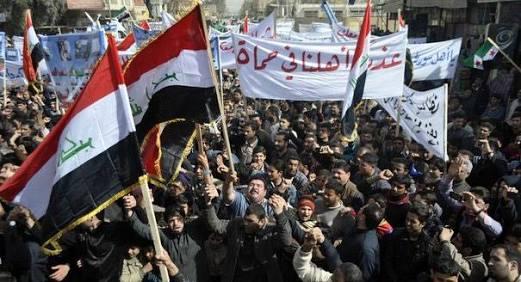 Politik di Timur Tengah, Agama di Indonesia