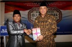 Islam Nusantara Menyatukan Negara dengan Agama