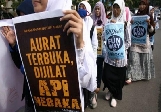 Kampus dan Kaderisasi Islam Radikal
