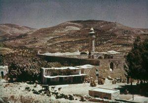 Kisah Nabi Yahya dan Nabi Zakaria Wafat