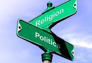 Kristen Konservatif di Amerika, Muslim Konservatif di Indonesia