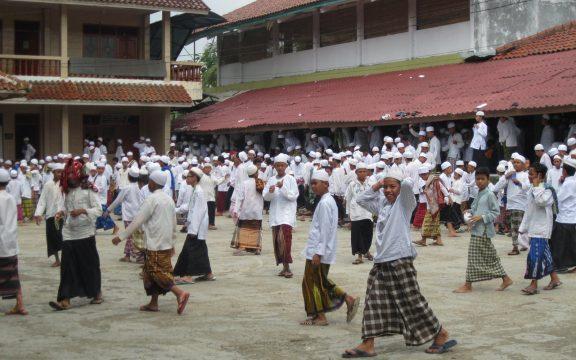 Sejarah Pesantren dan Moderasi Islam Indonesia