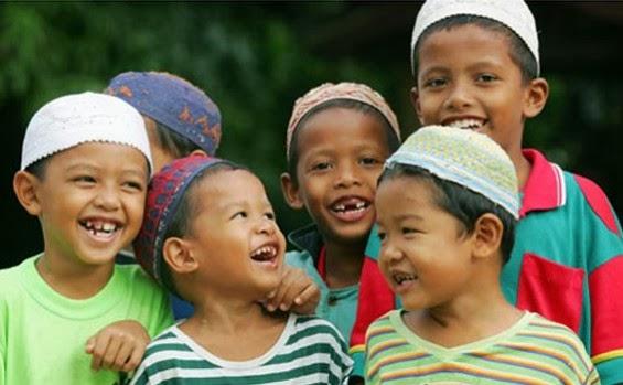 Hukum Anak Kecil Naik Haji