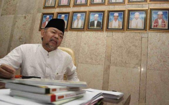 Seputar (Broadcast) Hadis Puasa Rajab