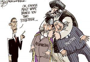 Taliban, Madzhab dan Gerakan (Bagian-3)