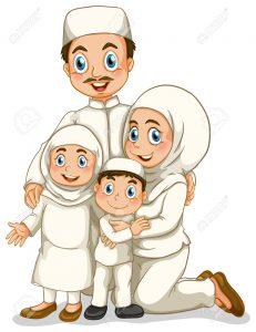 Fashion Muslim dan Empat Prinsip Berpakaian