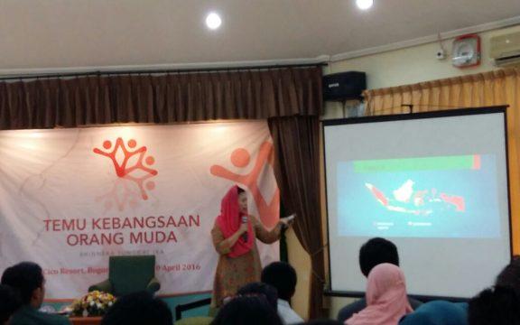 Keberagaman untuk Masa Depan Indonesia