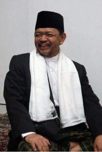 Kiai Ali Mustafa Yaqub dan Tradisi Menulis