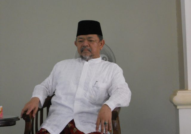Naskah Khutbah Idul Fitri KH. Ali Mustafa Yaqub:  Idul Fitri dan Formalisme Agama