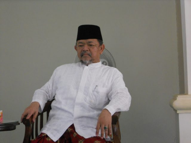 Biografi Singkat KH. Ali Mustafa Yaqub