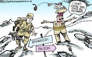 Taliban, Menyerang Mujahidin Demi Emirat Islam (Bag-2)