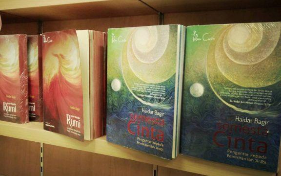 Islam Cinta dalam Hikmah Rumi