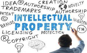 Hak Kekayaan Intelektual dalam Hukum Islam