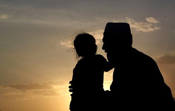 Biografi Abdullah, Ayah Rasulullah SAW