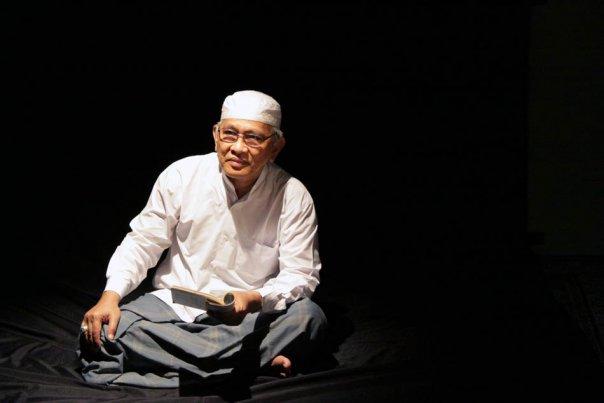 Cara Bijak Memahami Kata 'Alaika' dalam Doa Gus Mus