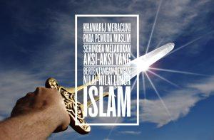 Kisah Khalifah Ali dan Ibnu Muljam