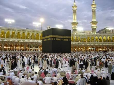 Haji Pengabdi Setan