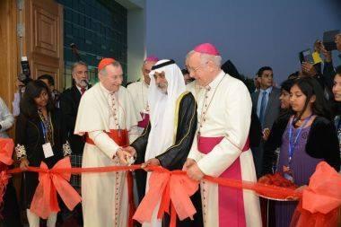 Umat Kristen dan Non-Muslim di Uni Emirat Arab