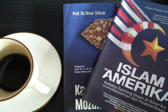 Tantangan Menjadi Muslim Amerika