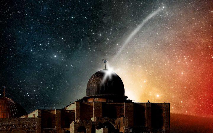 Ummu Sulaim: Peretas Surga di Malam Isra'-Mi'raj