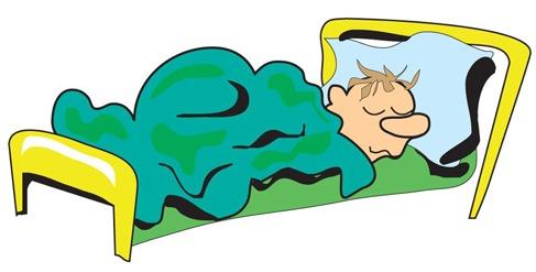 Tidur dalam Perspektif Islam dan Kesehatan