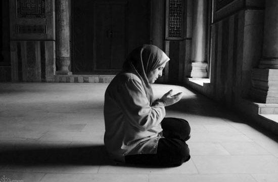 Bolehkah Perempuan I'tikaf di Masjid?