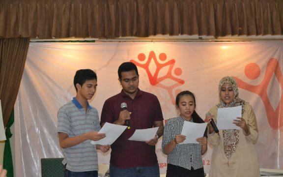 Tujuh Poin Pernyataan Orang Muda untuk Indonesia