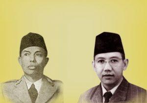 Ketika Orang NU dan Orang Muhammadiyah Berjumpa