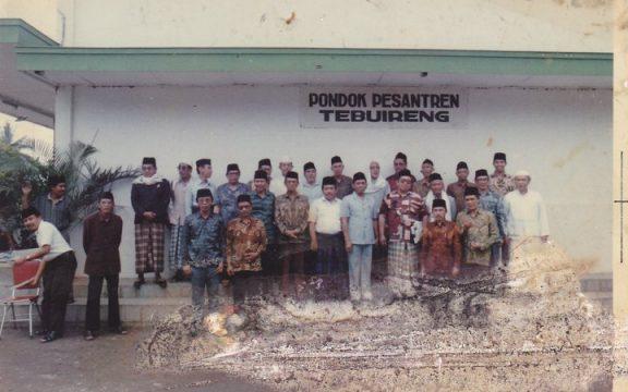Fikih Sastrawi Ulama Nusantara