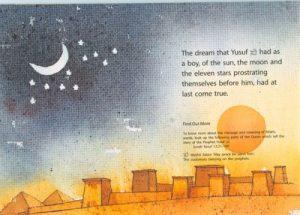 Kisah Nabi Yusuf Sang Penafsir Mimpi (Bag-2)