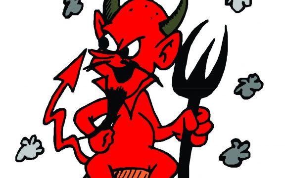 Cara Menghindari Jebakan Iblis