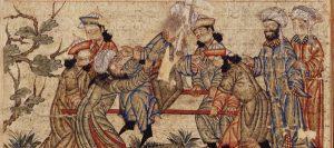 Sejarah Al-Hasysyâsyîn, Sekte Para Pembunuh