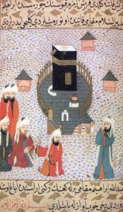 Abdullah Bin Masud, Sahabat yang Mendapat Doa Khusus dari Rasulullah