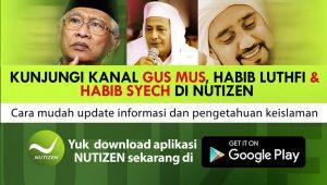Ramadhan Tiba, NUTIZEN Menyiapkan Livestreaming Ngaji di 30 Pesantren