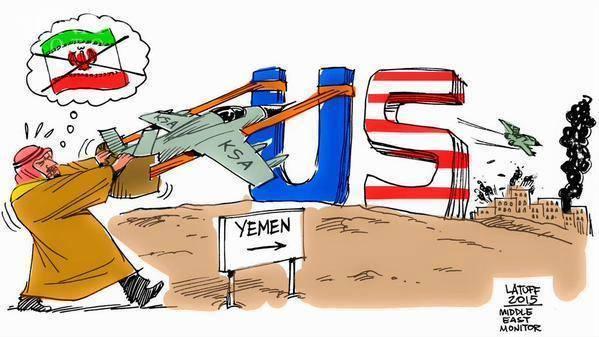 Makna Doa Rasulullah untuk Yaman dan Suriah