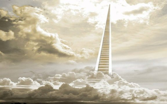 Tiga Hari Bersama Penghuni Surga