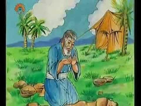 Kisah Nabi Ayub AS lengkap: Kesabaran dan Hikmah yang Membuat Dekat dengan Allah