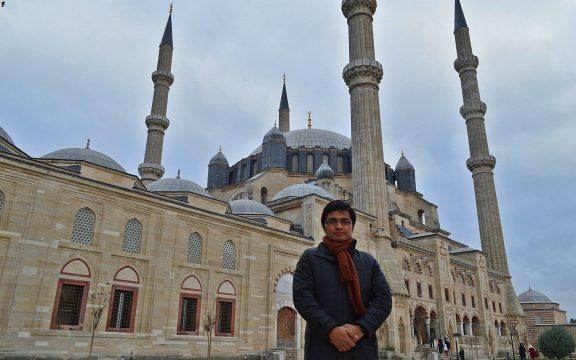 Masjid Selimiye: Saksi Bisu Hubungan Turki-Ottoman dan Aceh-Nusantara
