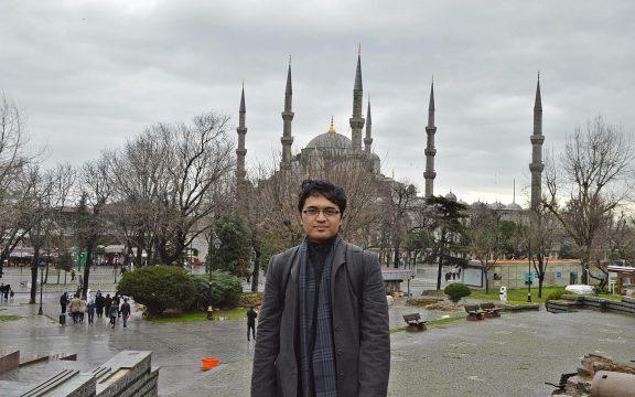 Masjid Sultan Ahmet dan Kutukan Tembakau Nusantara
